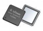 인피니언이 차량 내 소형 전기 모터 제어를 위한 고집적 모터 시스템 IC를 출시했다