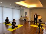 aSSIST 경영대학원이 한국소매틱스인스티튜브 주최로 국내 최초 '소매틱(somatics) 포럼'을 온, 오프라인 하이브리드 방식으로 개최한다