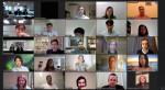 비대면으로 진행된 '한-아르헨티나 스타트업 온라인 밋업'