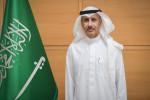 사우디 방위산업청 아흐마드 알 오할리 청장