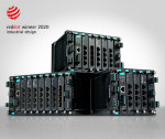 Moxa가 산업용 모듈식 이더넷 스위치 MDS-G4000 시리즈를 출시했다