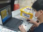 현대오토에버-아이들과미래재단, 비대면 온라인 교육 주간수업