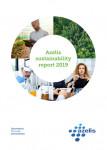 아젤리스가 세계 지속 가능성 노력의 증거로 최초 지속 가능 보고서를 발표했다