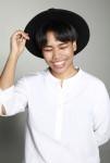 가수 이미셸이 와일디스트 드림 엔터테인먼트와 합작한 새 미니 앨범 'Day-By-Day'를 발매했다