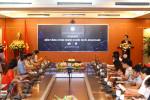 베트남 정보통신부가 2020년 8월 14일 아카체인 론칭 기념식을 개최했다