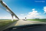 캐나다 앨버타 주정부는 에드먼턴과 캘거리시를 연결하기 위한 트랜스포드의 시속 1000km 하이퍼루프 시스템 개발을 지원한다