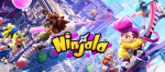 닌텐도 스위치용 닌자 껌 액션 게임 'Ninjala'가 시즌2를 시작한다