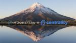문스테이크가 뉴질랜드 최강 블록체인 기업 센트럴리티와 전략적 파트너십을 체결했다