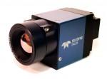 Calibir GXF는 체온 감지 범위의 측정 정확성과 열 안정성을 위해 최적화된 제품이다