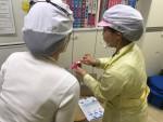 성남시어린이급식관리지원센터가 어린이 급식소에 식중독 예방 KIT를 지원한다