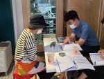 열매나눔재단이 1.8% 저금리 대출로 서울시 소상공인을 지원하는 '서울시 마이크로크레딧' 사업을 진행한다