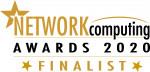 엑사그리드가 2020 네트워크 컴퓨팅 어워즈의 4개 부문 수상후보로 지명됐다