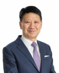 Dr YK Pang, Chairman of the Hong Kong Tourism Board
