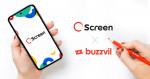 버즈빌이 오만 기업 오스크린'(O-SCREEN)과 자사 리워드 광고 솔루션 '버즈애드'의 잠금 화면 SDK를 제공하는 파트너십을 맺었다