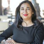 유엔 여성기구 부총재 아니타 바티아