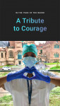 의료용 의류 제조사 캐리스매틱 브랜즈가 간호사에게 경의를 표하고 데이지 재단을위한 기금 마련을 위한 글로벌 캠페인을 시작했다