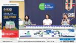 '힐스토리 포스트바이오틱스' CJ오쇼핑 론칭 방송 매진