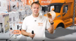 이구스가 22일 온라인 라이브 쇼를 통해 유틸리티 차량에 적용되는 모션 플라스틱을 소개한다(출처: igus GmbH)
