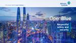 빌딩의 미래를 향한 청사진을 제시하기 위해 탄생한 존슨콘트롤즈 OpenBlue
