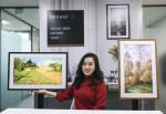 '아트살롱 오그림' 오그림 대표