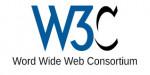 W3C(World Wide Web Consortium) 국제표준기구 로고