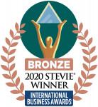 무디스 애널리틱스가 코로나19 솔루션 부문 스티비 어워드 기술혁신상을 수상했다
