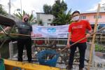 테라사이클재단이 태국 방콕 랏프라오(Lat Phrao) 운하에서 약 3개월간 50t 이상의 플라스틱 쓰레기를 수거하는 쾌거를 이뤘다