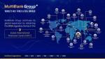 멀티뱅크 그룹이 두바이국제금융센터 내 라이선스 획득으로 글로벌 확장에 박차를 가한다