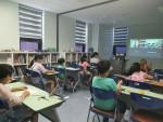 차세대융합기술연구원이 '2020 학교 밖 생활과학교실' 수업에 비대면 프로그램을 도입한다
