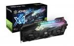 아이노비아가 출시한 INNO3D 지포스 RTX 3090 시리즈 ICHILL 신제품
