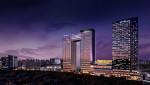 호텔 서울드래곤시티가 장기 투숙객을 위한 편의시설을 모은 두두 라운지를 오픈했다