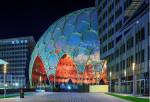 두리번 거리는 이들에게: 로브 엑스포 2020, 알 와슬 플라자에 인접한 엑스포 2020의 유일한 현지 호텔