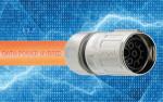 에너지 및 데이터의 안정적 공급을 보장하는 이구스의 Bosch Rexroth 하이브리드 케이블(출처: igus GmbH)