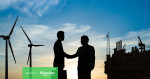 Schneider Electric is striving to achieve carbon neutrality in the oil-gas industry