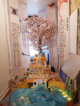 목포시민들과 함께하는 '목포 근대역사를 그리다' 그림 전시회