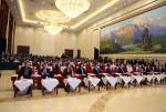 제20회 국제 고등교육 포럼 현장