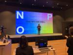 NPO 국제 컨퍼런스 사전 녹화 현장