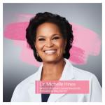 메리케이 글로벌 화장품 연구 및 혁신 이사 미셸 하인즈 박사
