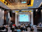인천창조경제혁신센터, 인천대학교 창업지원단이 '2020년 예비창업패키지' 창업 웨비나를 진행하고 있다