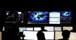 한화시스템 데이터센터 통합관제실, 향후 지능형 지휘결심지원체계 통합상황실 예상 이미지