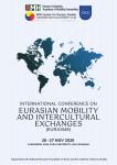 유라시아의 이동성과 문화 교류 포스터