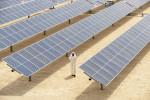DEWA 혁신센터와 모하메드 빈 라시드 알 막툼 태양광발전소가 800MW급 3기를 개장했다