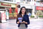 LG전자가 전략 스마트폰 LG 윙을 인도 시장에 본격 출시하며 언택트 마케팅을 적극 활용한다