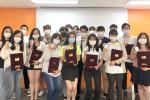 메디컬 매버릭스 조혈모세포 기증 홍보위원 18인