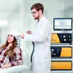 브레인씨크릿이 FDA와 CE 승인을 받은 TMS Neuro-MS/D를 국내에 선보인다