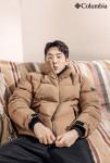 컬럼비아 잡스 스위프™ ∥ 다운 재킷