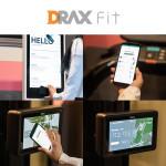 디랙스가 디지털 피트니스 플랫폼 디랙스핏을 출시했다