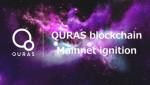 공용 블록체인 프로젝트로 프라이버시 보호가 가능한 QURAS가 2020년 12월 19일 메인 네트워크를 공식 론칭했다
