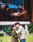 wavve 오리지널 - MBC '러브씬넘버#' 29세 하람(심은우 분) 편 스틸컷