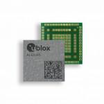 유블럭스 ALEX-R5